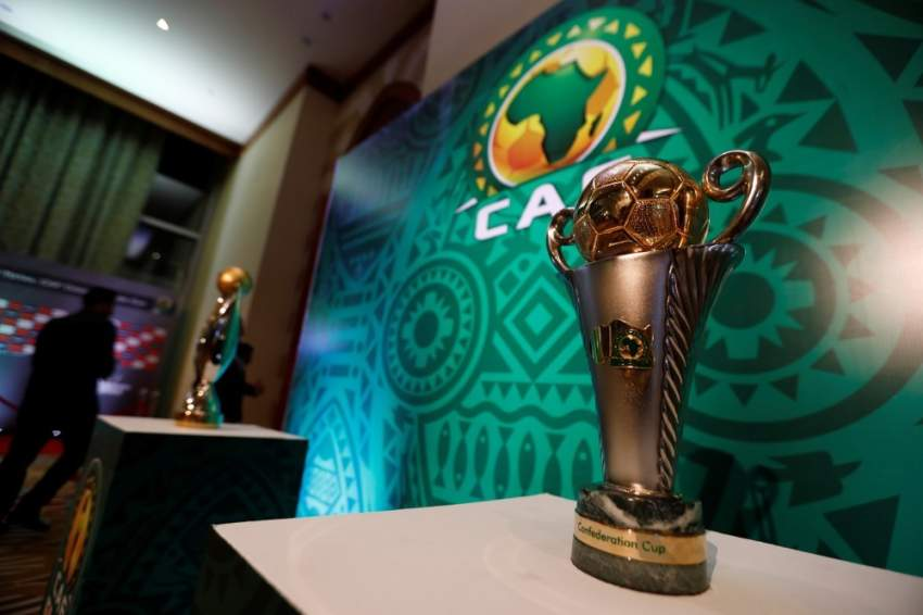 اتحاد الكرة المصري يكشف عن الموعد النهائي لقرعة أمم أفريقيا
