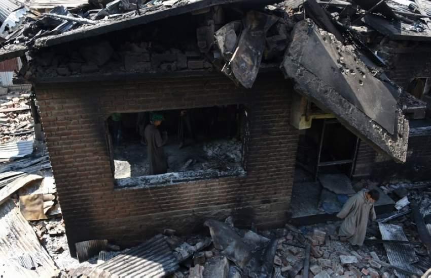مقتل 3 جنود باكستانيين جراء قذائف أطلقتها الهند عبر الحدود في كشمير