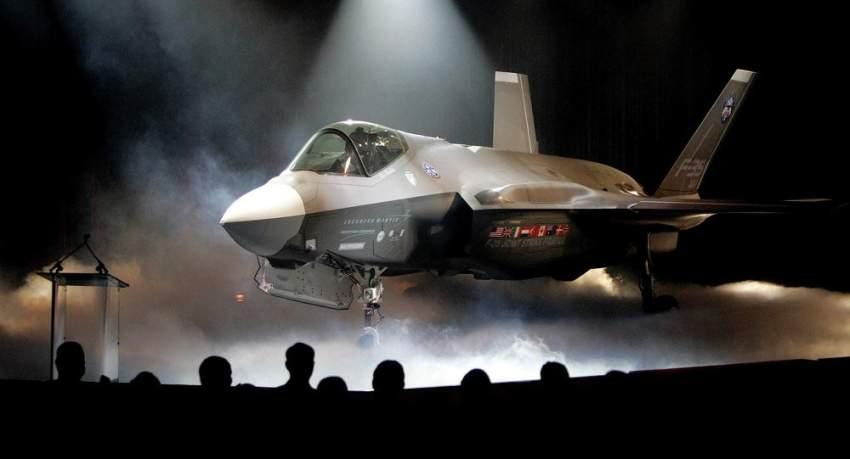واشنطن تعلّق تسليم تركيا مقاتلات (اف-35) ردا على الصفقة الروسية