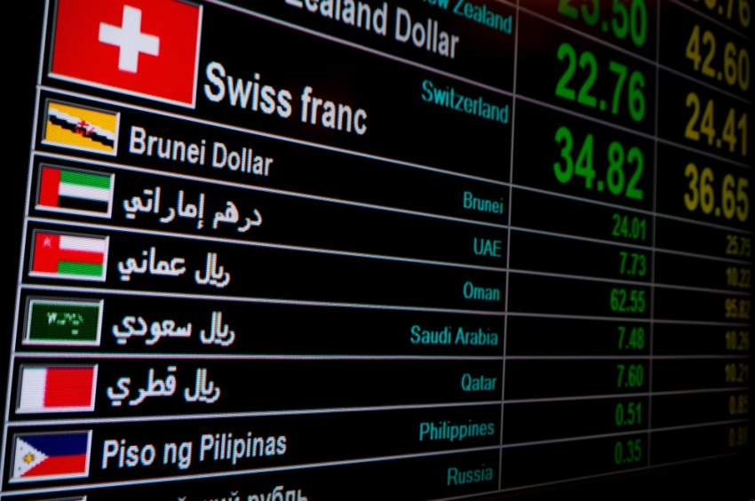 أفضل أداء ربع سنوي للأسواق الخليجية منذ 2017