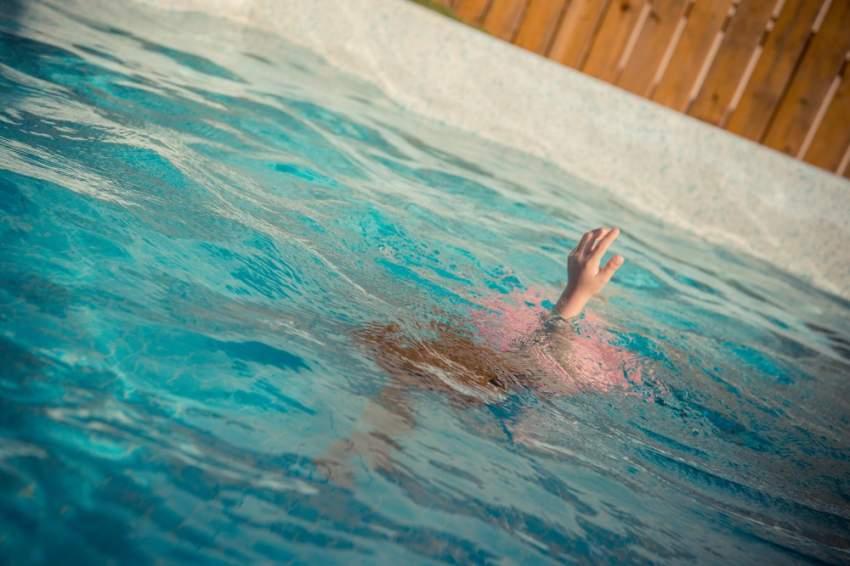 خمسة أسباب لحوادث غرق الأطفال