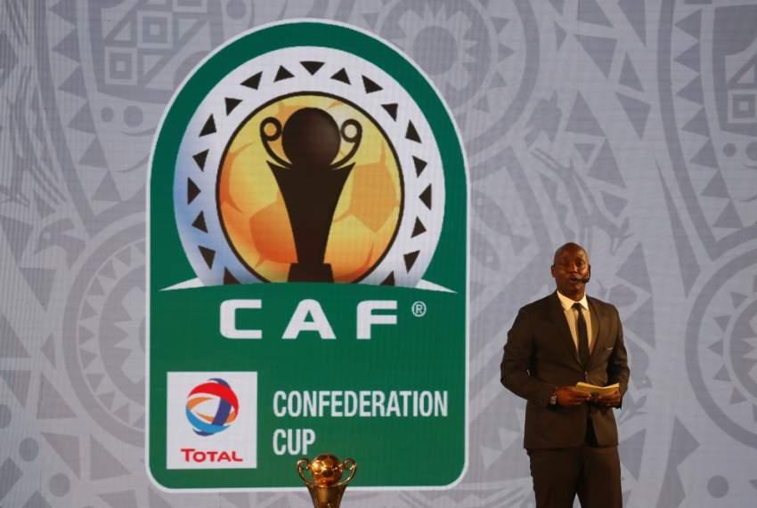 «كاف» يعلن رسمياً تصنيف منتخبات بطولة أمم أفريقيا