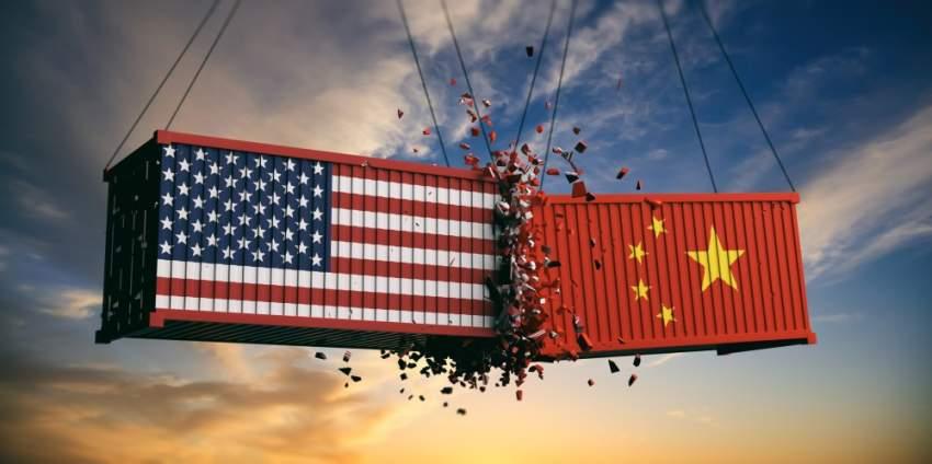 الحروب التجارية تلقي بظلال قاتمة على الاقتصاد العالمي. (الرؤية)