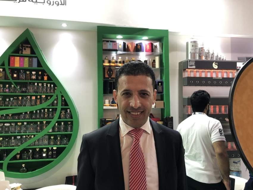 أحمد الصياد. (الرؤية)