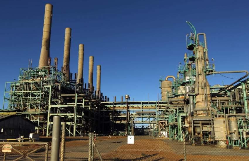 46% متوسط مساهمة النفط في اقتصادات دول الخليج. (الرؤية)