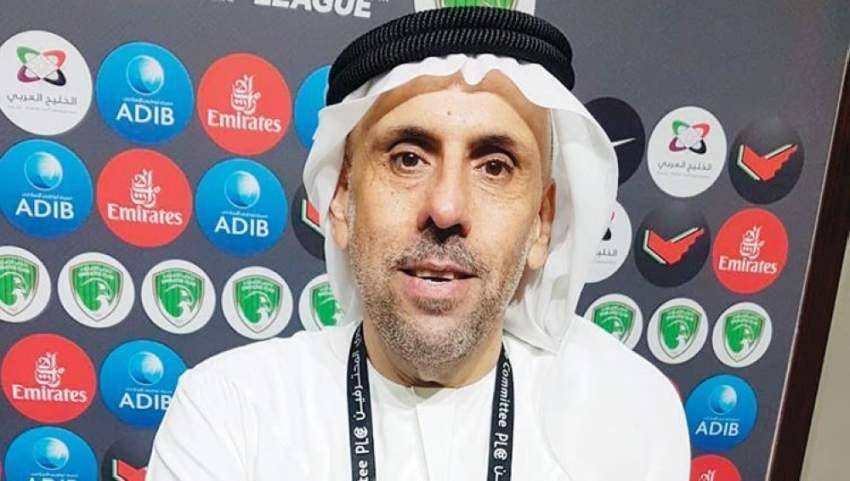 محمد اليماحي: الصفقة لو تمت مكسب للنادي وداعم للنمور