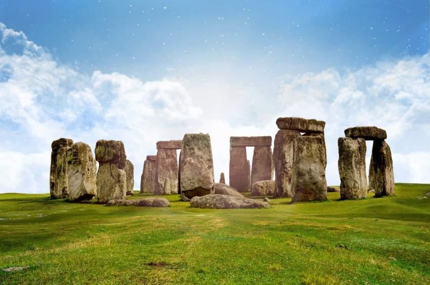 ستنونهنج – المملكة المتحدة