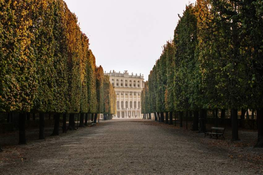 المنتج السياحي المتنوع في فيينا يتناسب مع الزوار القادمين من الإمارات. (الرؤية)