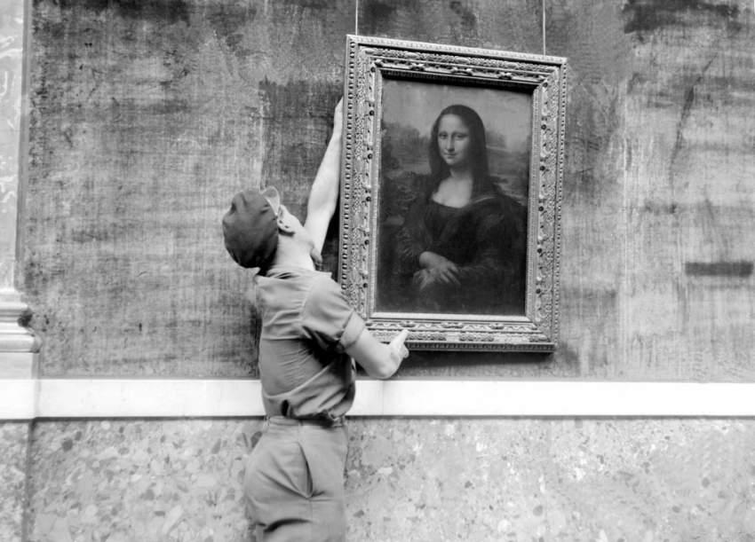 فرنسا وإيطاليا تحتفلان بذكرى مرور 500 عام على وفاة ليوناردو دا فينشي