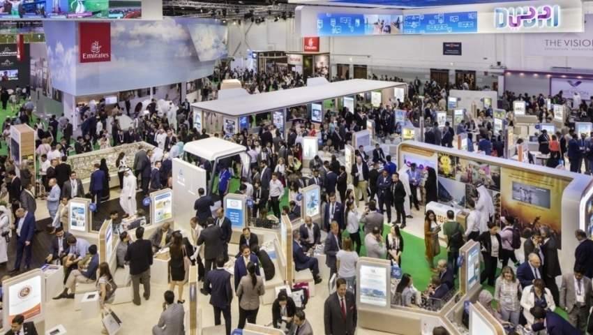 مطار دبي الدولي يستقبل 22.2 مليون مسافر في الربع الأول