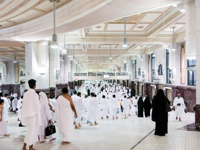 السعودية ترحب بالقطريين الراغبين في أداء مناسك العمرة