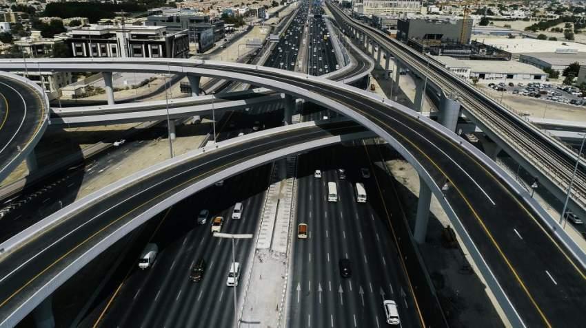«طرق دبي» ترسي عقد مشروع تطوير محور الخوانيج بتكلفة 500 مليون درهم