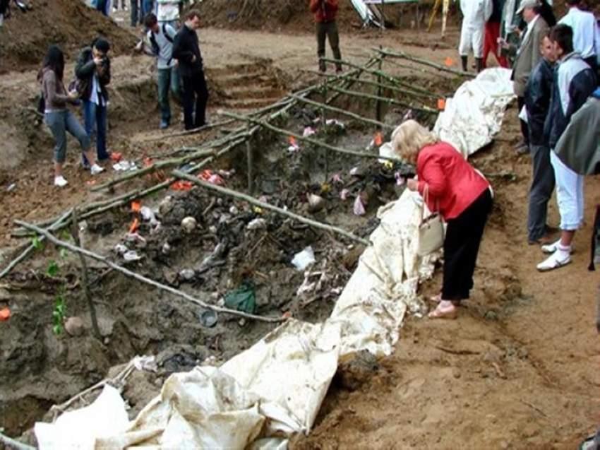 العثور على 35 جثة بمواقع مختلفة غربي المكسيك