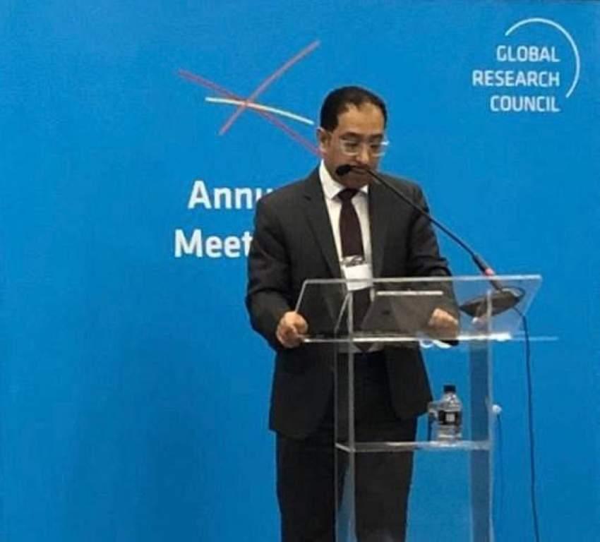 السعودية تمثل دول الشرق الأسط وشمال إفريقيا في مجلس إدارة البحوث العالمي