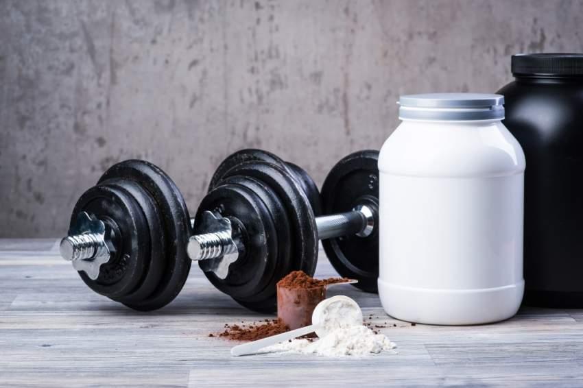 لهذا السبب .. احذروا تناول بروتين العضلات لفترة طويلة