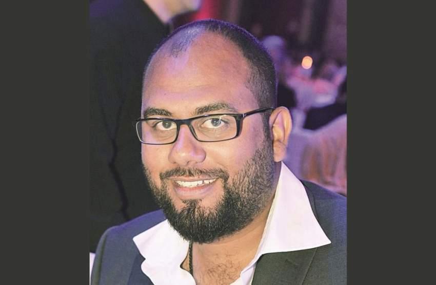 مخرج المسلسل علي العلي