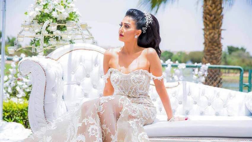 غادة تزوجت 11 مرة