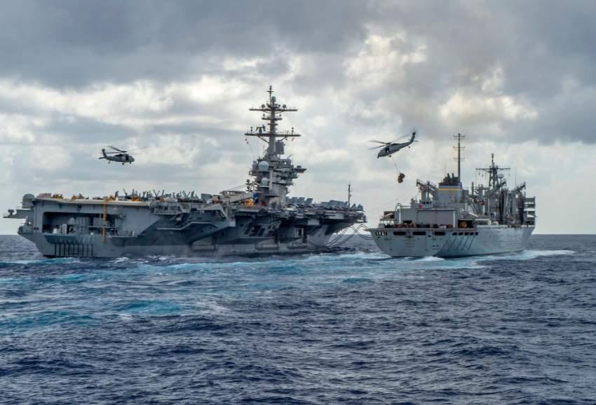 شكوى إماراتية ـ سعودية إلى مجلس الأمن بشأن تهديد الملاحة البحرية