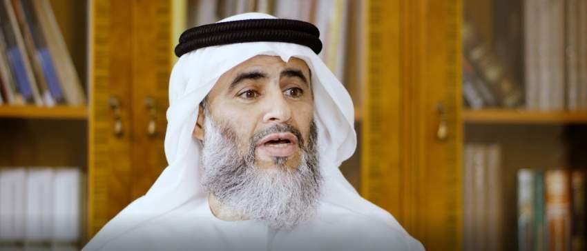 رئيس الدولة يعفو عن بن صبيح السويدي المدان في قضية «التنظيم السري»