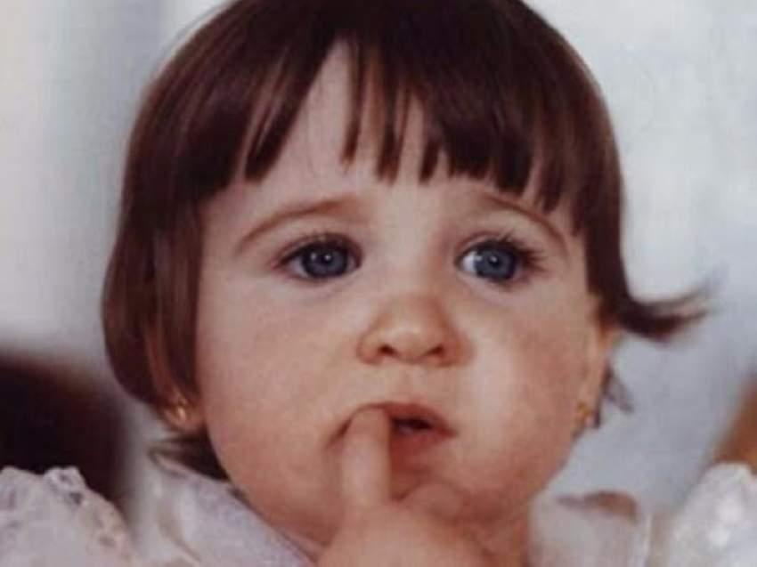 ولدت نانسي عجرم في مثل هذا اليوم عام 1983