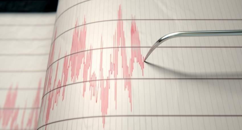 زلزال قوته 6.8 درجة شرقي كاليدونيا الجديدة