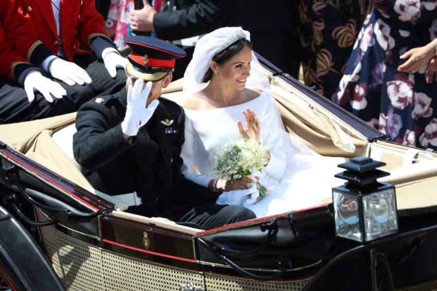 يحتل الأمير هاري الترتيب الخامس لتولي العرش البريطاني