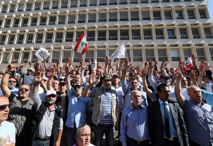 تحذيرات من أزمة محروقات في لبنان بسبب إضراب موظفي الجمارك