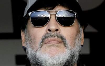 وثائقي عن مارادونا يلقى إعجاباً كبيراً في كان السينمائي