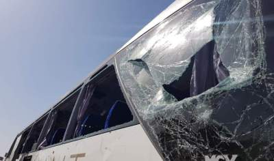 الإمارات تدين الهجوم الإرهابي الذي استهدف حافلة سياحية في القاهرة