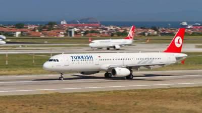 المطار فتقر إلى غطاء يحجب الرياح الشمالية التي تهب من البحر الأسود