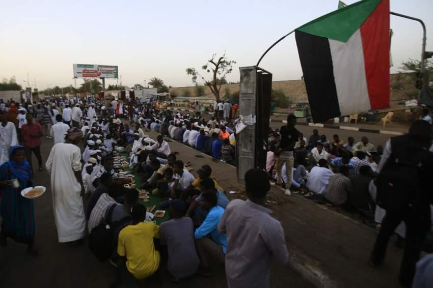 السودان: فشل في محادثات الانتقال السياسي