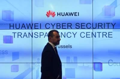 شركة هواوي ساحة جديدة للمواجهة بين الصين وأمريكا للسيطرة على الأسواق العالمية. (الرؤية )