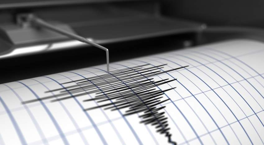 زلزال بقوة 8 درجات يضرب وسط بيرو