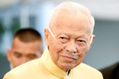 وفاة المتهم بالتخطيط لانقلاب في تايلاند عام 2006