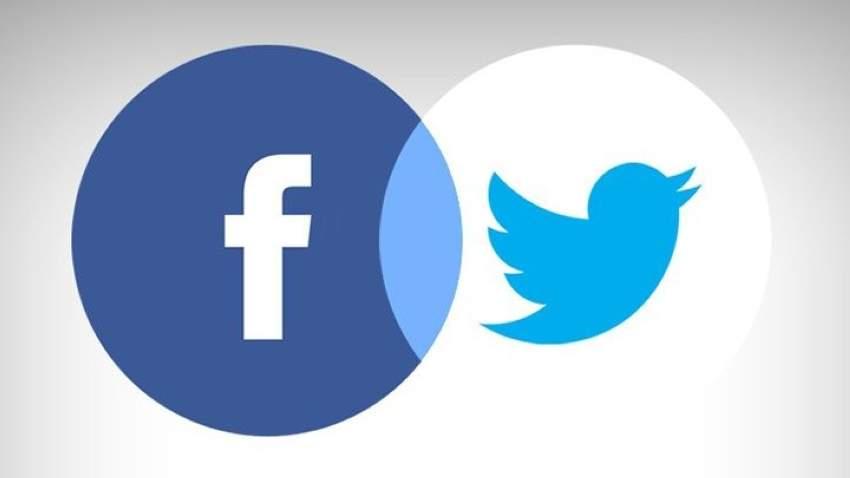 فيسبوك وتويتر تكشفان عن «مخططات إيران» على منصتيهما