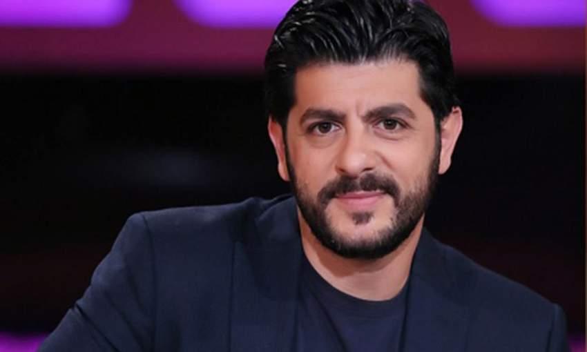 الفنان اللبناني طوني عيسى