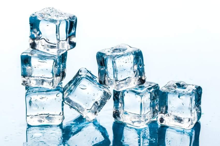 النظام الغذائي للثلج: هل هو فعال لتخفيف الوزن؟