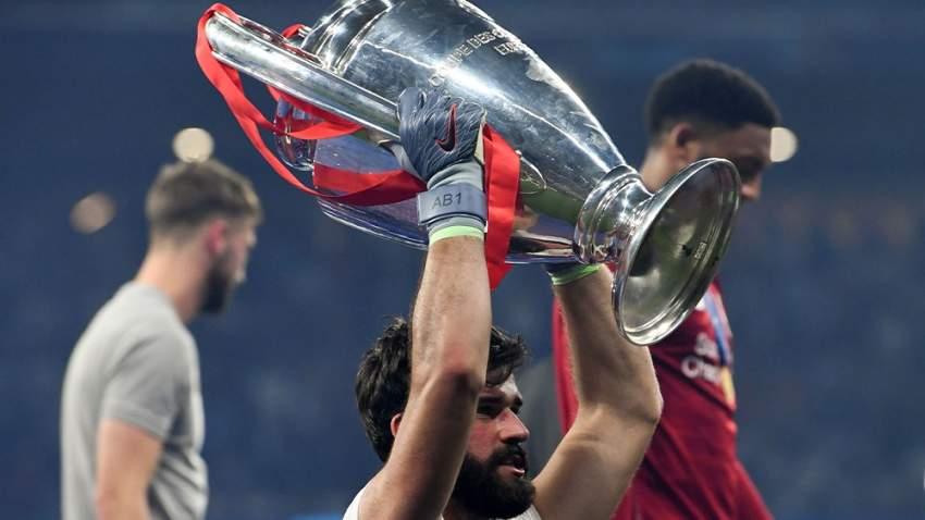 حصل ليفربول على 6 ألقاب خلال مسيرته الرياضية