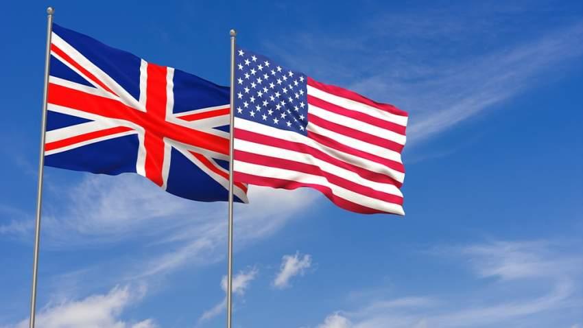 التعاون على صعيد المخابرات وثيق للغاية بين الولايات المتحدة وبريطانيا