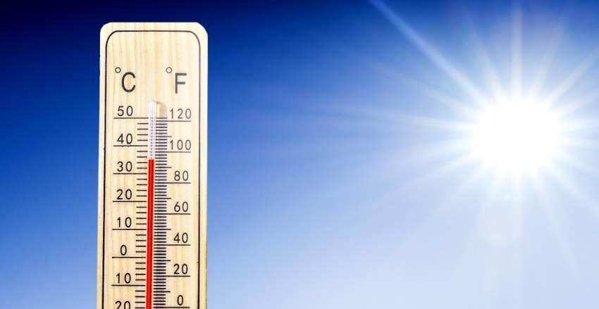 موجة حر تضرب الهند وباكستان