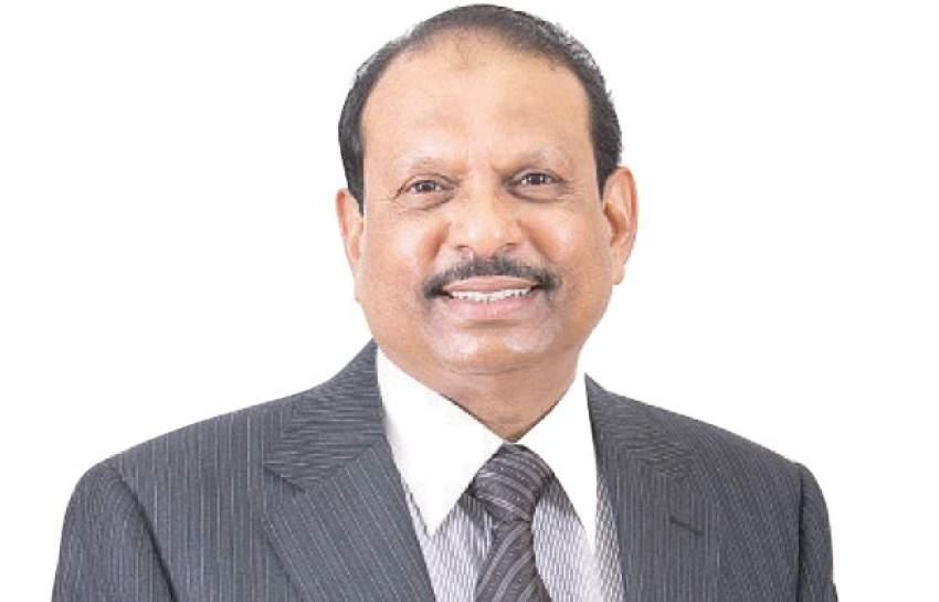 يوسف علي رئيس مجلس إدارة مجموعة اللولو العالمية