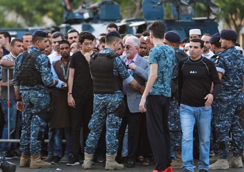 مقتل أربعة عناصر من الجيش والقوى الأمنية في إطلاق نار في شمال لبنان
