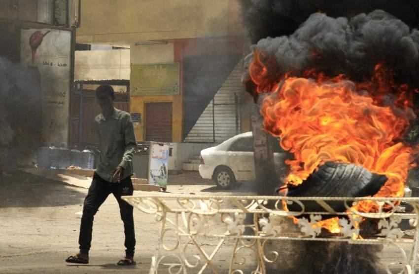 ألمانيا وبريطانيا تطلبان عقد جلسة خاصة لمجلس الأمن بشأن السودان
