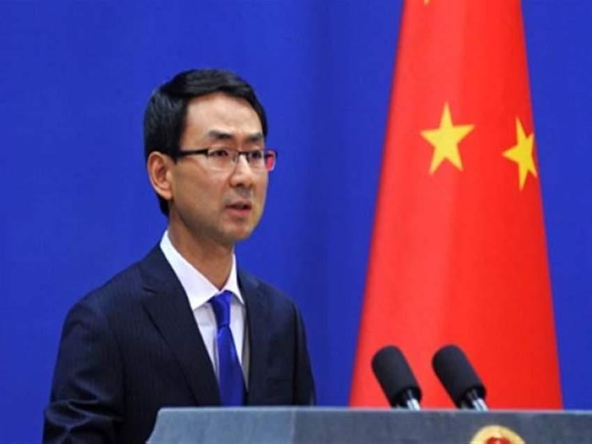 الصين تطالب مواطنيها المسافرين إلى أمريكا بتوخي الحذر