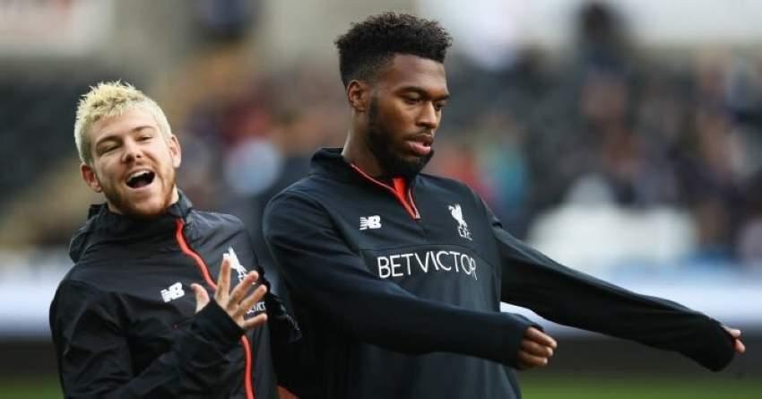 ليفربول يعلن رحيل ستوريدج ومورينو عن صفوف الفريق