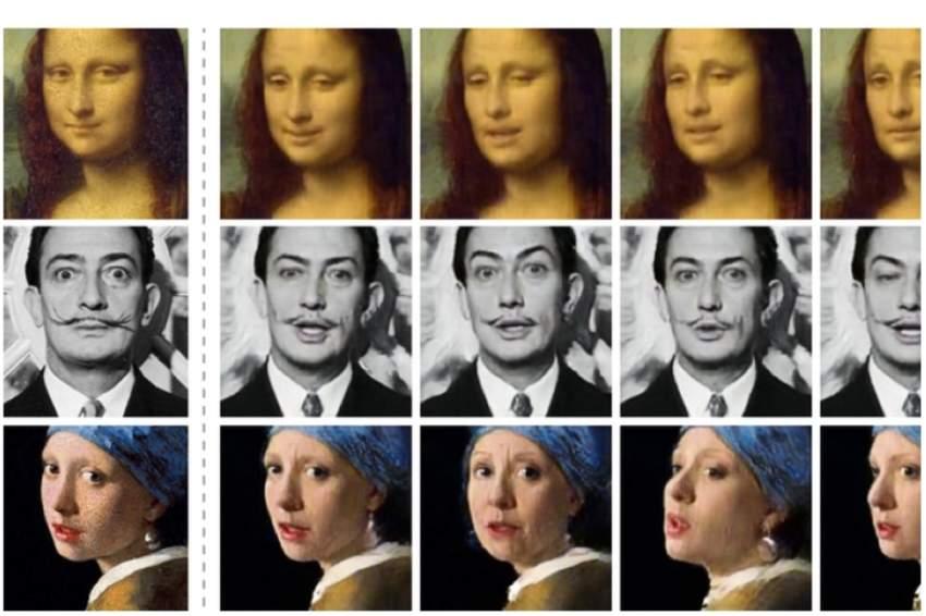 نماذج لتعديلات على صور شهيرة بالذكاء الاصطناعي