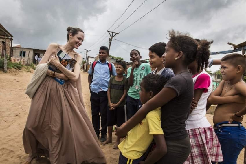 20 ألف طفل فنزويلي مهددون بالحرمان من حقوق المواطنة الأساسية