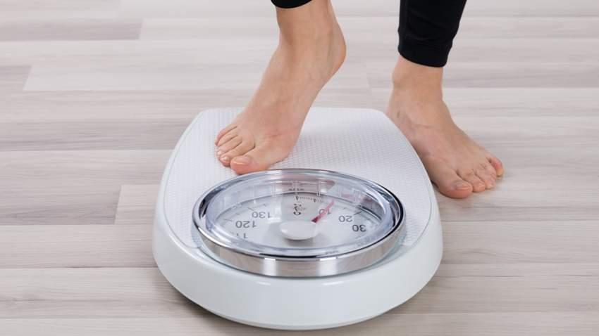 اتبع نظام غذائي منخفض السعرات الحرارية لتخفيف الوزن