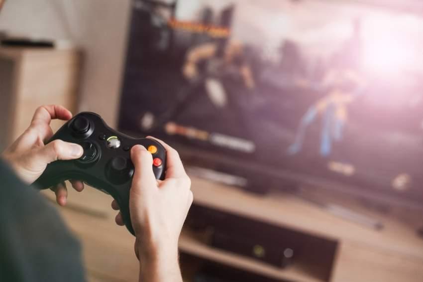 هل تؤثر ألعاب الفيديو في وزن الأطفال والمراهقين؟