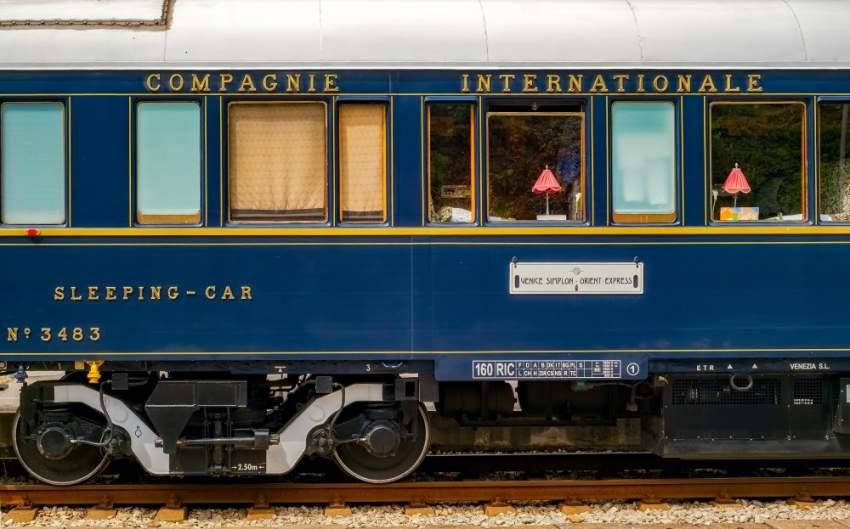تدشين فندق على سكة حديدية في جنوب أفريقيا